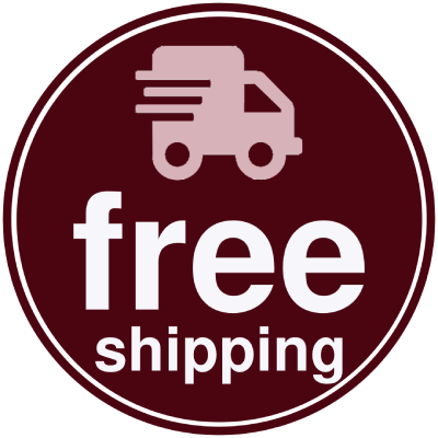 Free Shipping on All Bake City USA Orders