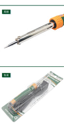 30W 40W 50W 60W high quality heating tool lightweight hot welding iron electric Soldering iron