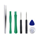 7 pcs Universal Repair Tool Kit Mobile Phone iPad Camera Repairing Tools