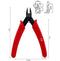 "5"" Flush Side Shear Cutter Clipper Cutting Beading Pliers 4 Jewelry Wire"
