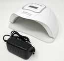 90w Professional LED UV Nail Dryer Gel Polish Lamp Curing Manicure