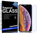 Tempered Glass Screen Protector For Apple (iPhone)