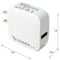 Fast Charge 18W QC 3.0 USB Wall Charger Adapter US Plug For iPhone/Samsung