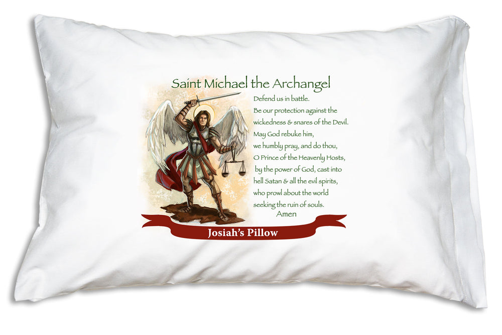 St. Michael the Archangel *