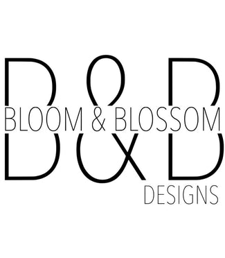 Bloom & Blossom Designs