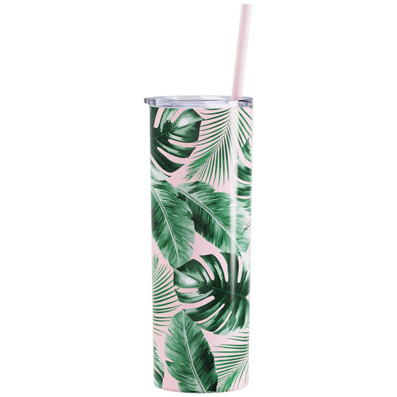 Limited Edition 20oz Tropical Skinny Tumbler