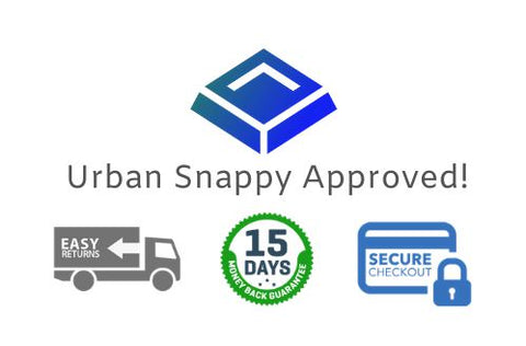 urban snappy approved