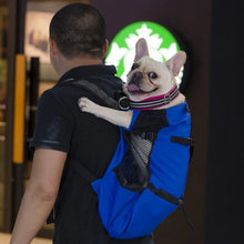 Load image into Gallery viewer, dog hiking backpack