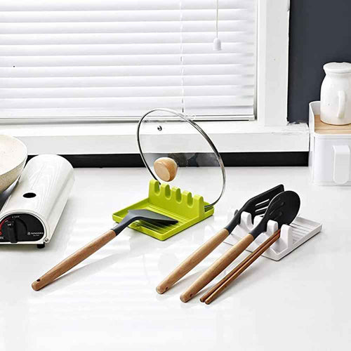 holder for cooking utensils