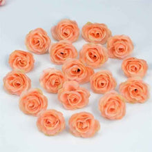Load image into Gallery viewer, orange flower for wedding