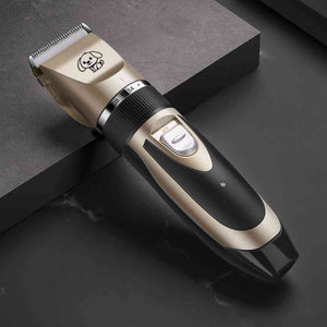 professional dog grooming clipper