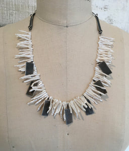 Beth North 161 Necklace