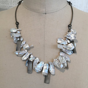 Beth North 121 Necklace