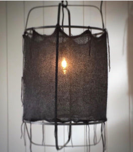 La Luce transitional lantern