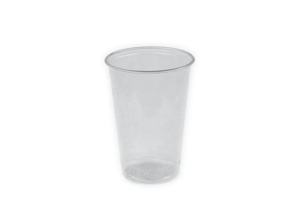 Half Pint Compostable Cup