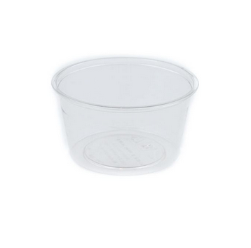 4oz Compostable Portion Pot
