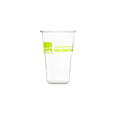 Pint Compostable Cup