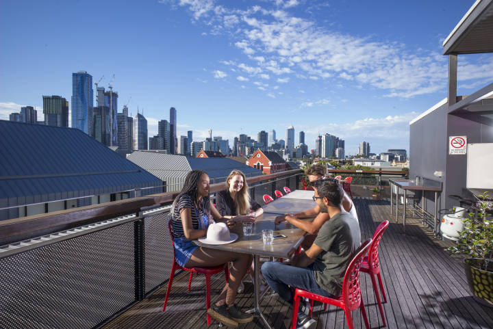 Additional night(s) of accommodation in Melbourne, Australia
