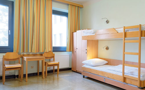 Additional night(s) of accommodation in Vienna, Austria