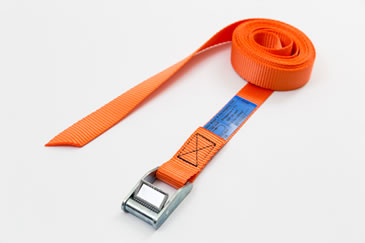 25mm Cam buckle strap