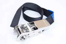 Load image into Gallery viewer, 25mm stainless steel endless ratchet strap