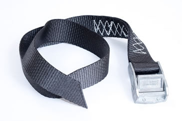 35mm cam buckle strap
