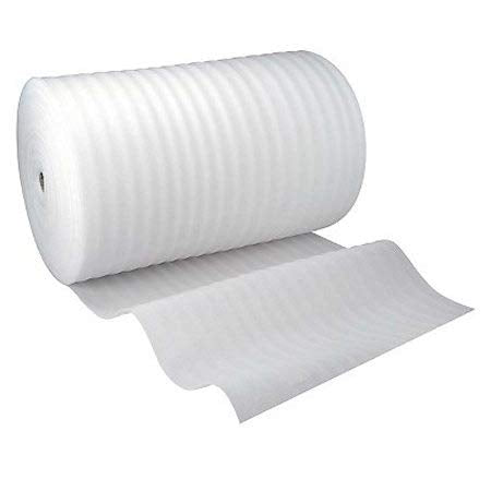 4mm x 1500mm foam 75mtr roll