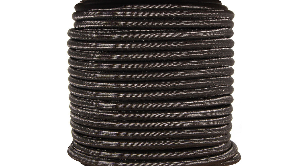 elasticated shock cord - bungee cord