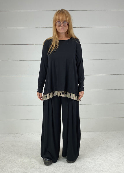 ALEMBIKA TROUSERS