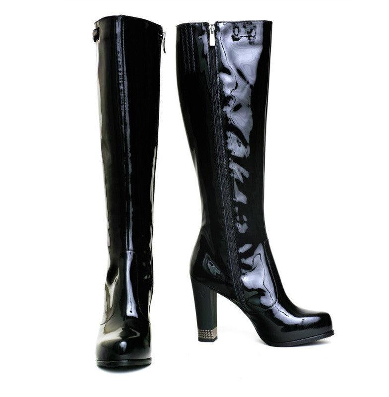 ALTA KNEE-HIGH BOOT - NOTTEVERA - 2