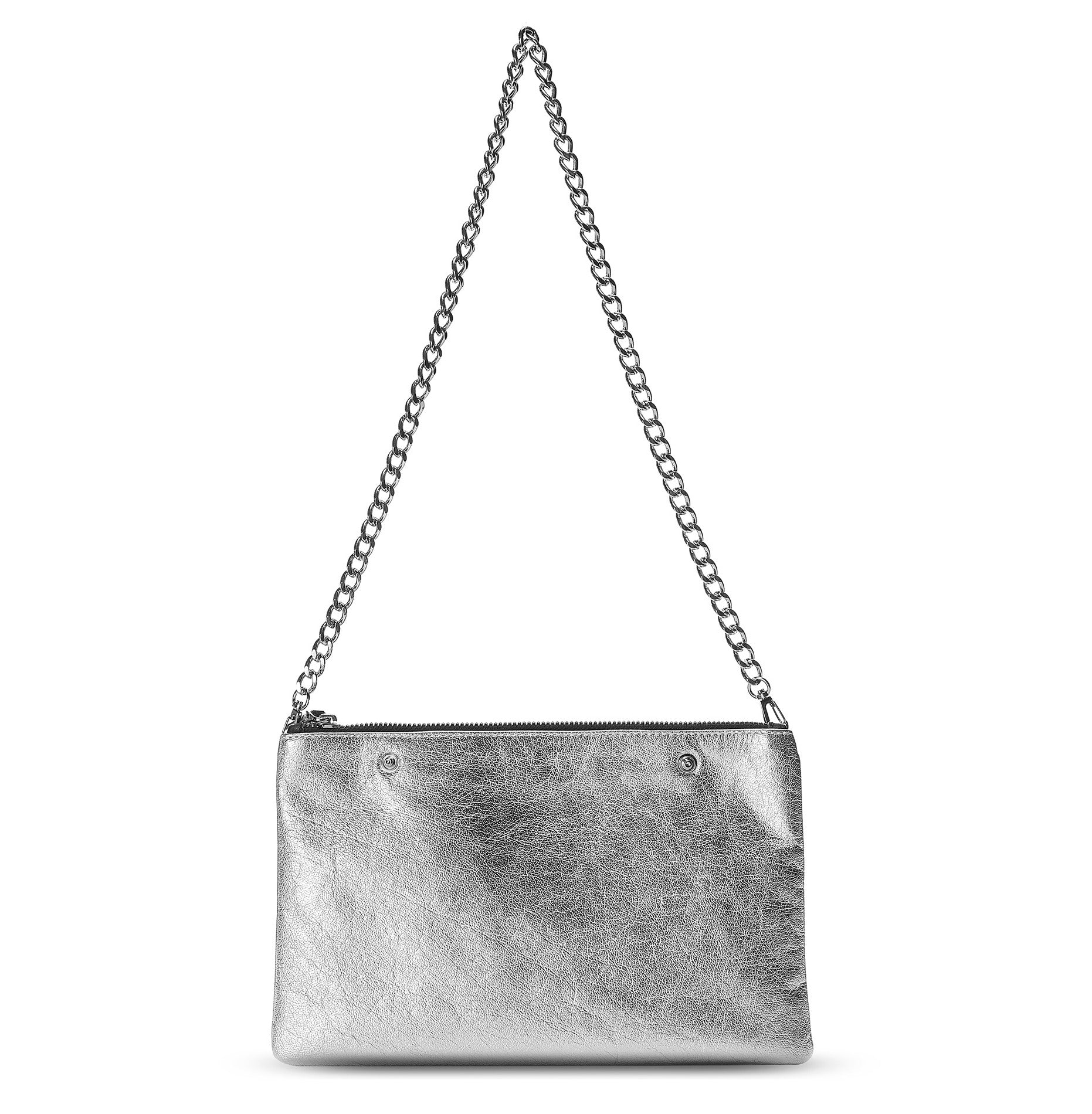 ELENA TWO-WAY SHOULDER BAG - NOTTEVERA