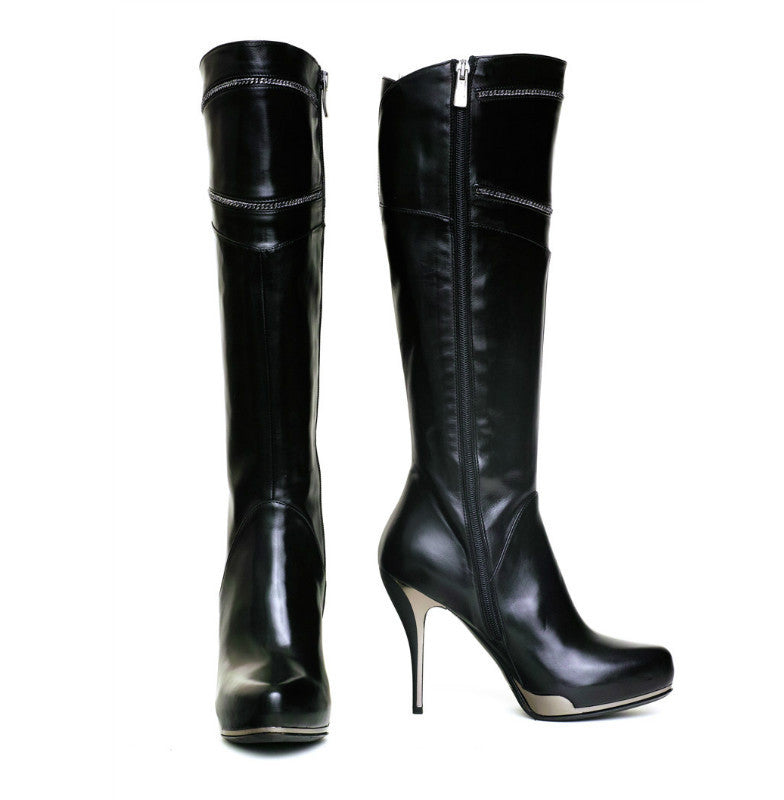 NERA TALL BOOT - NOTTEVERA - 2