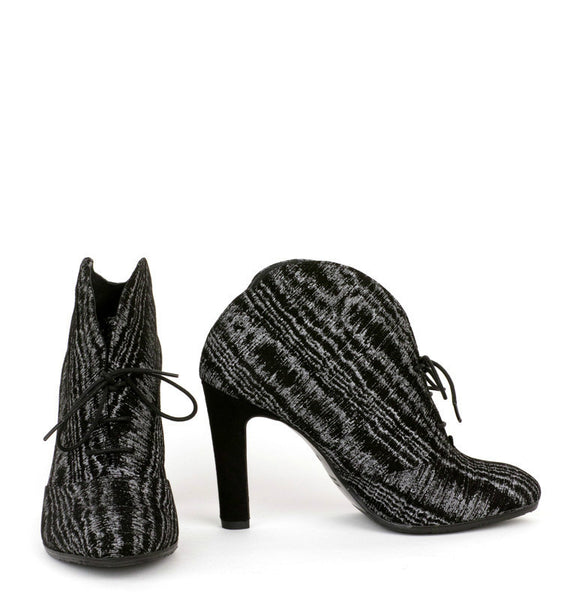 TECNO LACE-UP BOOTIE - NOTTEVERA - 2