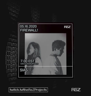 "SIAS Performs at ""Firewall"" 