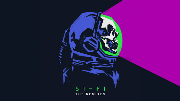 """Si-Fi"" Remixes Out Now"