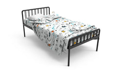 Warren Kid's Single Bed