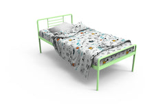 Camden Kid's Single Bed