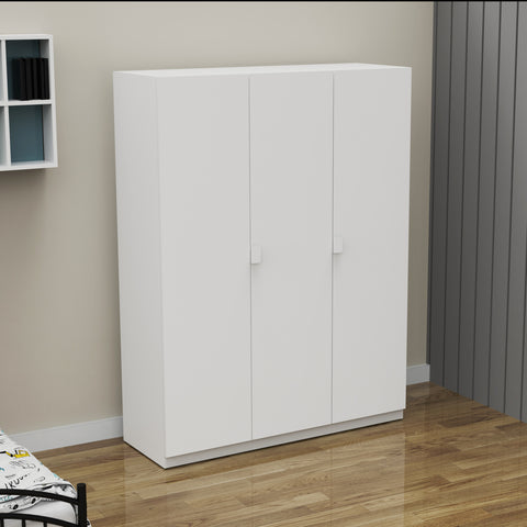 LittleBird POP! Three Door Wardrobes