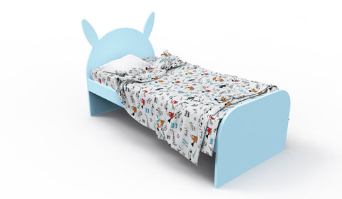 Bunny Single Bed