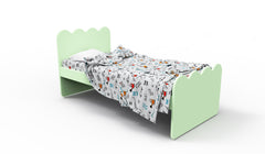 Cloud Single Bed