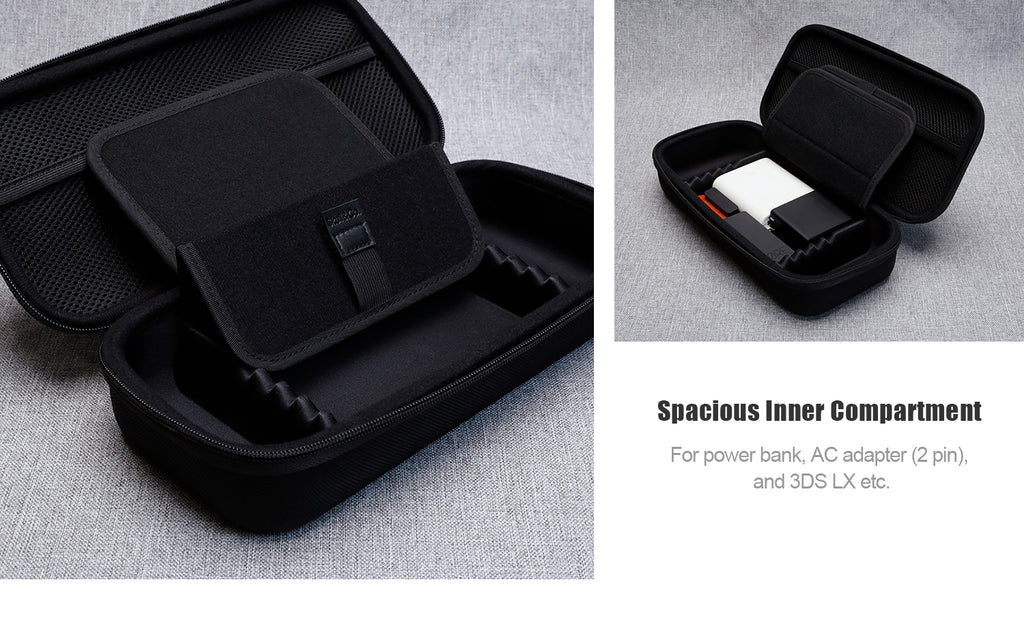 MAXCARRY CASE CRYSTAL 03