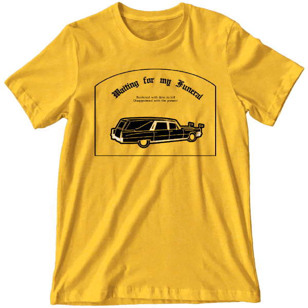 'Slow Ride' Shirt