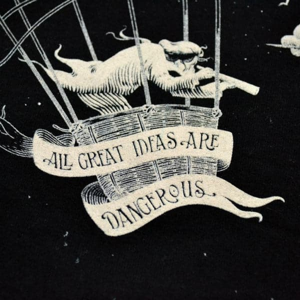 'Great Ideas' Sweater