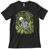 'Plant Friends' Shirt