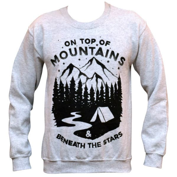 'Beneath the Stars' Sweater