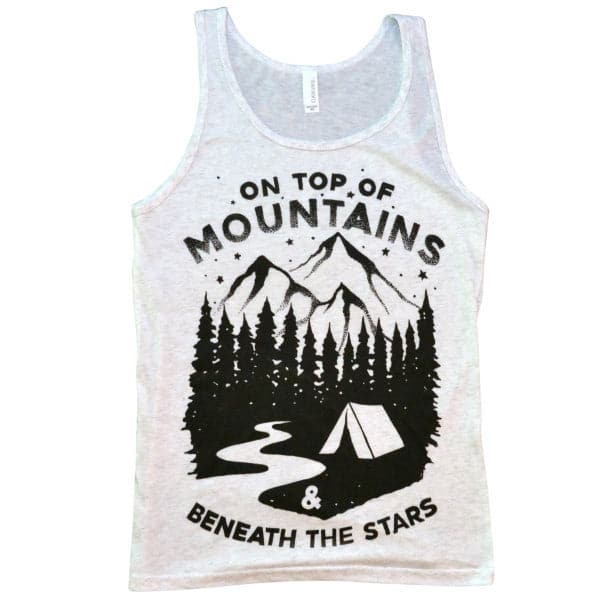 'Beneath the Stars' Tank Top