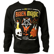 'Black Magic' Sweatshirt