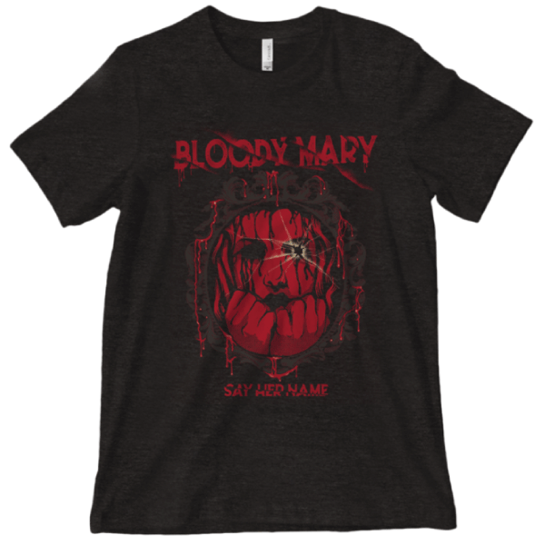 'Bloody Mary' Shirt