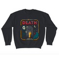 'Book of Death' Sweater