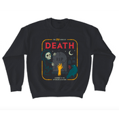 'Book of Death' Sweatshirt